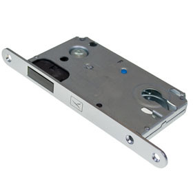 Lock case with magnetic latch B-TWO 949 PZ CR